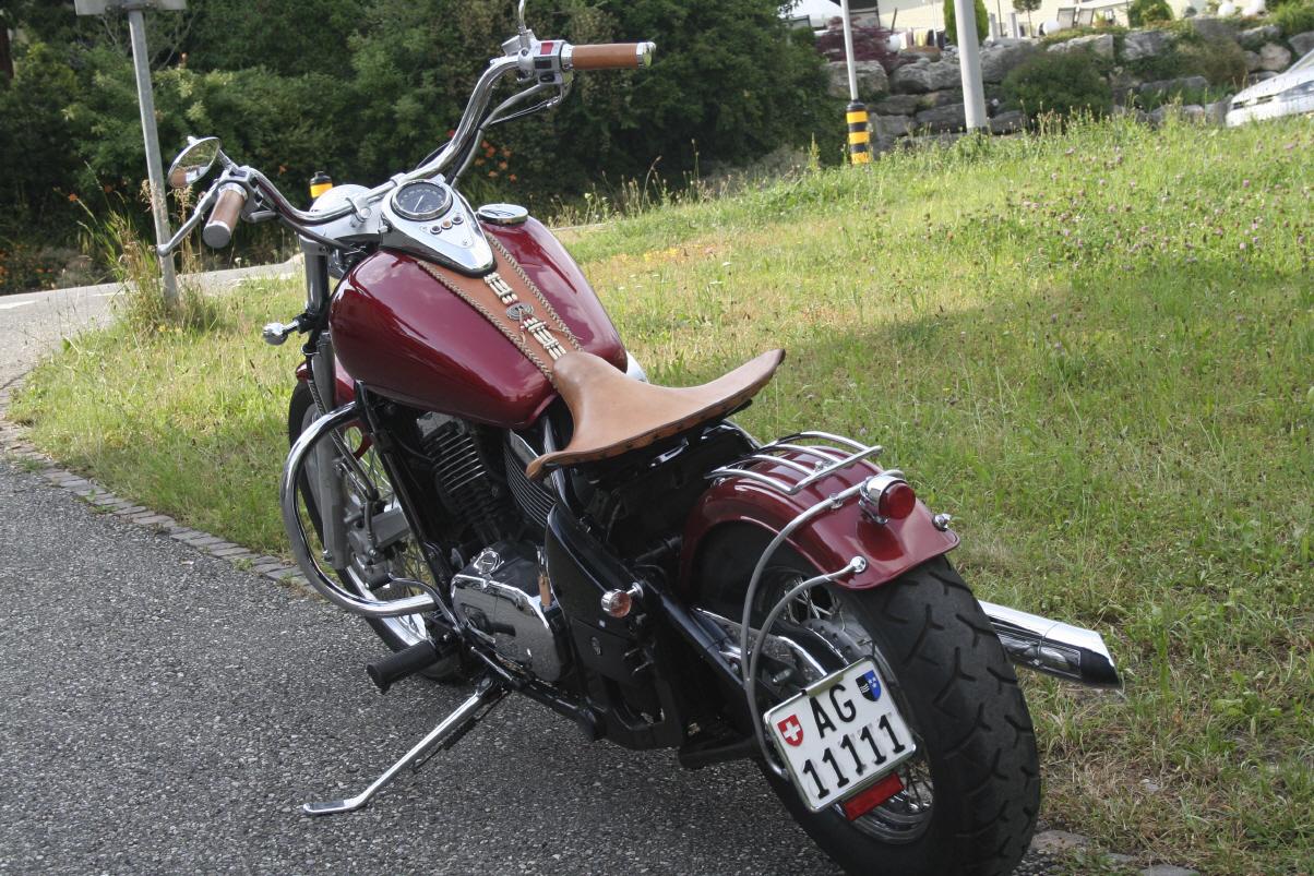 Kawasaki Drifter F A For Sale
